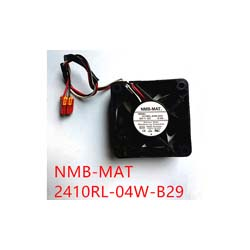 NMB-MAT 2410RL-04W-B29 Cooling Fan for Panasonic Drum Washing Machine Motherboard