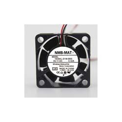 NMB-MAT 1606KL-01W-B50 CPUファン