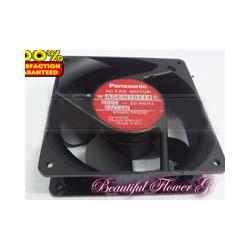 PANASONIC ASEN10414 Fan Cooling Fan Cooler 12cm 12038 200V 15W 0.075A