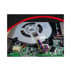 batterie ordinateur portable CPU Fan NEC Lavie Light BL300/T