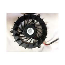 PANASONIC UDQF2RH52CFO DC5V 0.34A 4-Pin 4-Line Fan Cooling Fan Cooler
