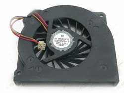 Used Panasonic UDQFWPH24CFJ 5V 0.28A 3-Wire Coolling Fan