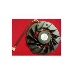 PANASONIC UDQF2ZH1ADAS CPU Fan