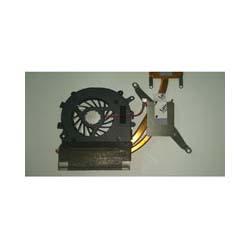 SONY VAIO PCG-61212T 61213W 61211T CPU Fan