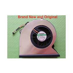 SUNON GB1209PHV1-A 13.V1.B4503.F.GN for HP Desktop 310-1130jpMS200TouchSmart 310-1125Y