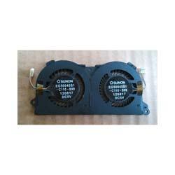 SUNON EG50040S1-C110-S99 DC5V Laptop Fan KDB05105HB CG97 Cooling Fan Cooler
