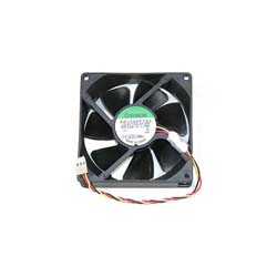 DELL Inspiron 530 531 Vostro 200 400 Fan Computer Case Fan Cooling Fan SUNON KD1209PTS2 DC12V 1.7W