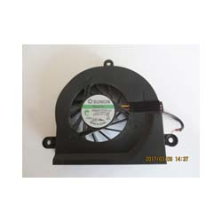 SUNON GB0507PGV1-A 13.V1.B2901.F.GN Cooling Fan SUNON Cooler UDQFLZH10CCM DC280003PP0 for NEC PC-LL5