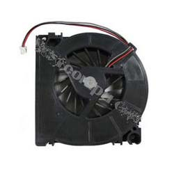 TOSHIBA GDM610000266 CPU Fan