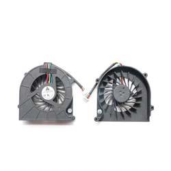 TOSHIBA L630-06S 02S 08R C600 C600D C645 C655 C650 CPU Fan