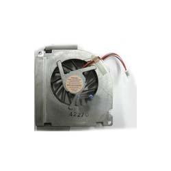 TOSHIBA MCF-S6012AM05B Fan UDQFRPH01CFJ CA49008-0011 for Fujitsu Biburo NB50H