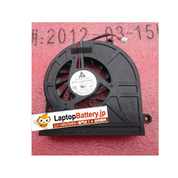3/4-Line KSB06105HA Fan for Toshiba Satellite C655 C650