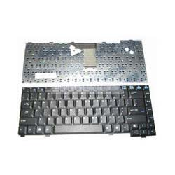 Laptop Keyboard ASUS A6000 Series for laptop