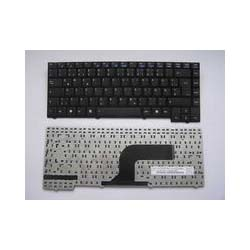 Laptop Keyboard ASUS A3A for laptop