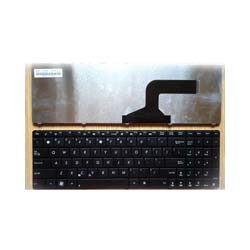 Laptop Keyboard ASUS N73 for laptop