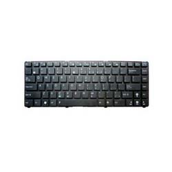 Laptop Keyboard ASUS MP-09K23U4-528 for laptop