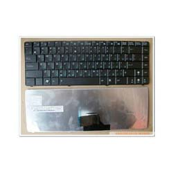 Laptop Keyboard ASUS K40E for laptop