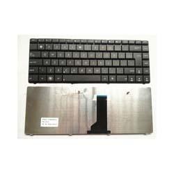 Laptop Keyboard ASUS K42 for laptop