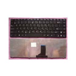 Laptop Keyboard ASUS N32 for laptop