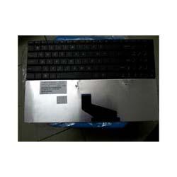 Laptop Keyboard ASUS X53 for laptop