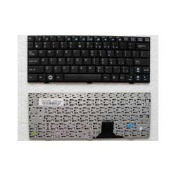 Laptop Keyboard ASUS Eee PC 1000HA keyboard for laptop