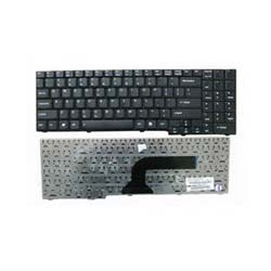 Laptop Keyboard ASUS G50G for laptop