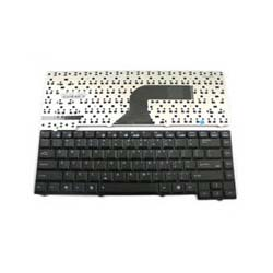 Laptop Keyboard ASUS A3000V Series for laptop