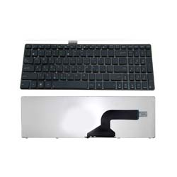 Laptop Keyboard ASUS K55 for laptop