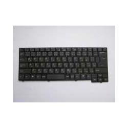 Laptop Keyboard ASUS 04GNGF1KJP00 for laptop
