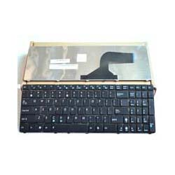 Laptop Keyboard ASUS A73S for laptop