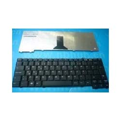Laptop Keyboard ACER AEET2TNR011 for laptop
