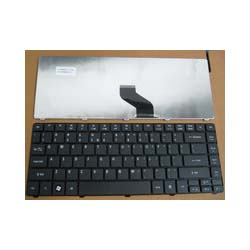 Laptop Keyboard ACER Aspire 4810TG for laptop