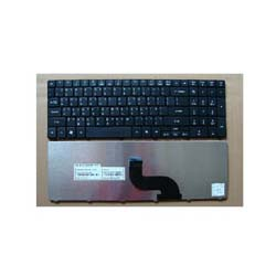 Laptop Keyboard ACER Aspire 5733Z for laptop