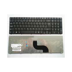 batterie ordinateur portable Laptop Keyboard ACER Aspire 7750G