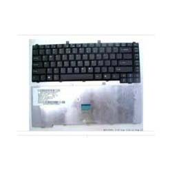 Laptop Keyboard ACER Aspire 5550 Series for laptop