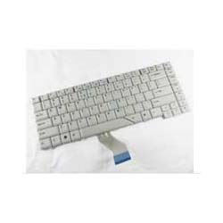 batterie ordinateur portable Laptop Keyboard ACER NSK-H3V1D