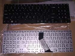 Laptop Keyboard ACER Aspire 5755 for laptop
