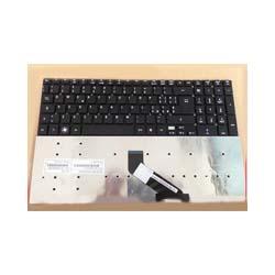 batterie ordinateur portable Laptop Keyboard ACER V5-531