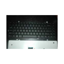 Laptop Keyboard Dell Studio 1536 for laptop