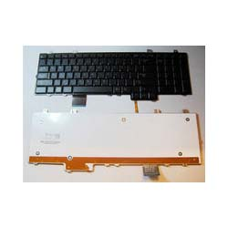Laptop Keyboard Dell Studio 1735 for laptop