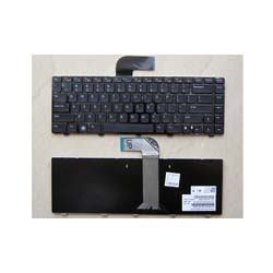 Laptop Keyboard Dell Inspiron 14R(N4040) for laptop
