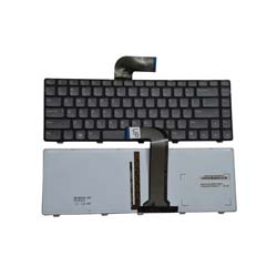 Laptop Keyboard Dell Inspiron 14R for laptop