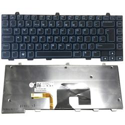 batterie ordinateur portable Laptop Keyboard Dell Alienware M17