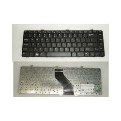 batterie ordinateur portable Laptop Keyboard Dell Vostro V13Z