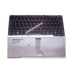 Laptop Keyboard FUJITSU SIEMENS Esprimo Mobile V5545 for laptop