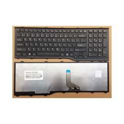 Laptop Keyboard FUJITSU LifeBook N532 for laptop