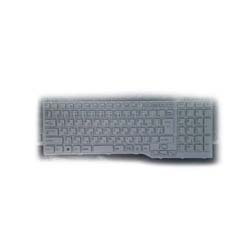 Laptop Keyboard FUJITSU LifeBook AH544 for laptop