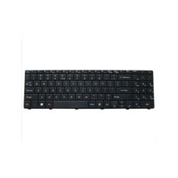 Laptop Keyboard GATEWAY NV53 for laptop