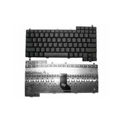Laptop Keyboard COMPAQ Presario 2543AH for laptop