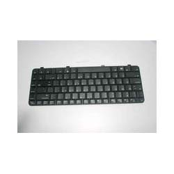 Laptop Keyboard HP Pavilion dv2033ea for laptop
